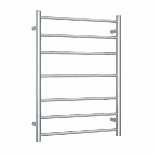 Thermogroup 7 Bar Thermorail Heated Towel Ladder 600 x 800 x 122