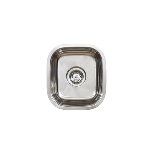 Seima Acero Classic Single Bowl Undermount Kitchen Sink