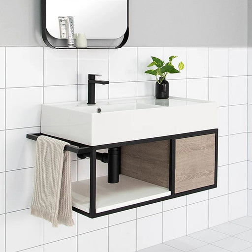 ADP Antonio Wall Hung Vanity 600mm - 1400mm at The Blue Space