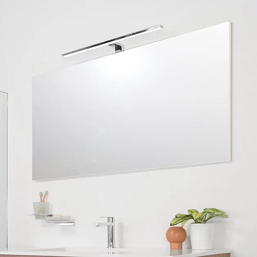 ADP Daylight Mirror with Overhead Light 450mm - 1200mm - The Blue Space