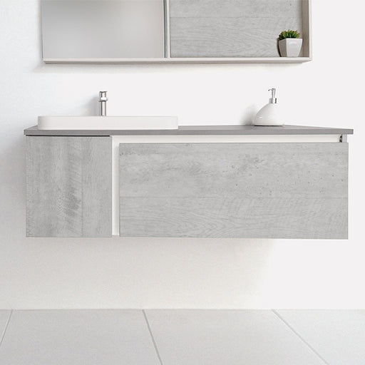 ADP Edge Vanity 900mm - 1500mm by ADP - The Blue Space