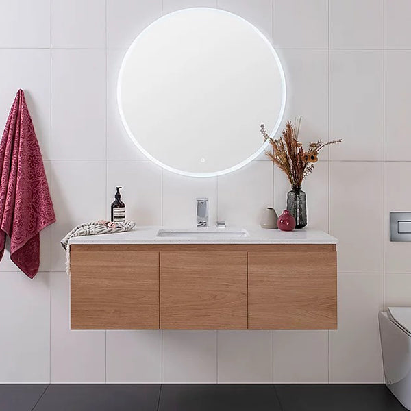 ADP Emporia Slim Vanity 1200mm centre bowl online at The Blue Space