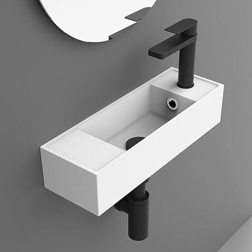 ADP Eon Wall Hung Basin Online at The Blue Space
