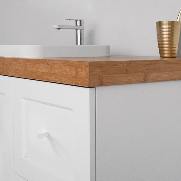 ADP Madison Vanity 600mm - 1800mm by ADP - The Blue Space