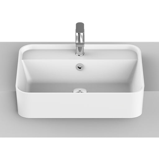 ADP Miya 550 Semi-Recessed Basin online at The Blue Space
