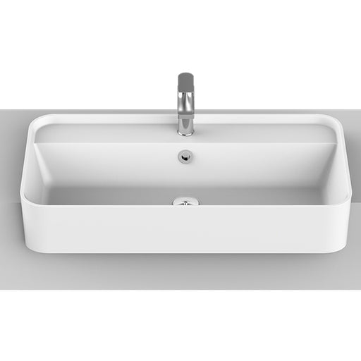 ADP Miya 750 Semi-Recessed Basin online at The Blue Space