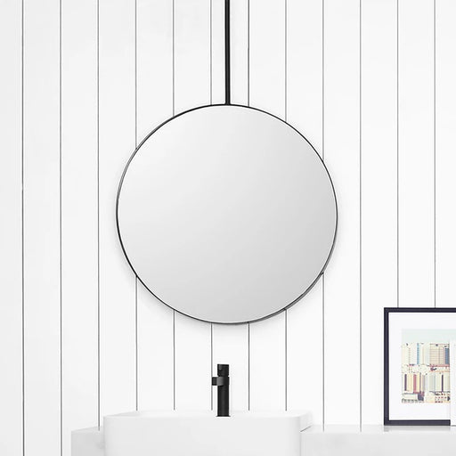 ADP Stella Round Mirror 700mm online at the Blue Space