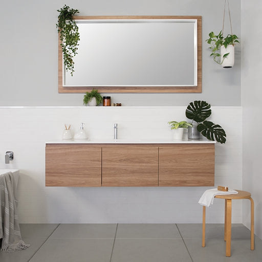ADP Summer Slim Vanity 900mm - 1500m by ADP - The Blue Space