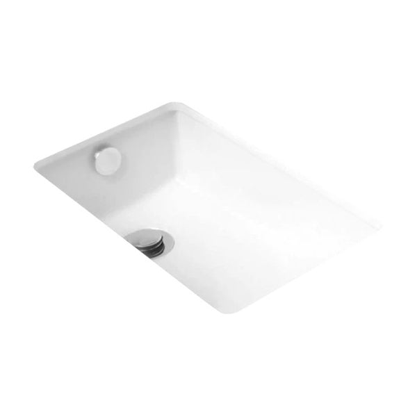 ADP Bo Under Counter Basin by ADP - The Blue Space