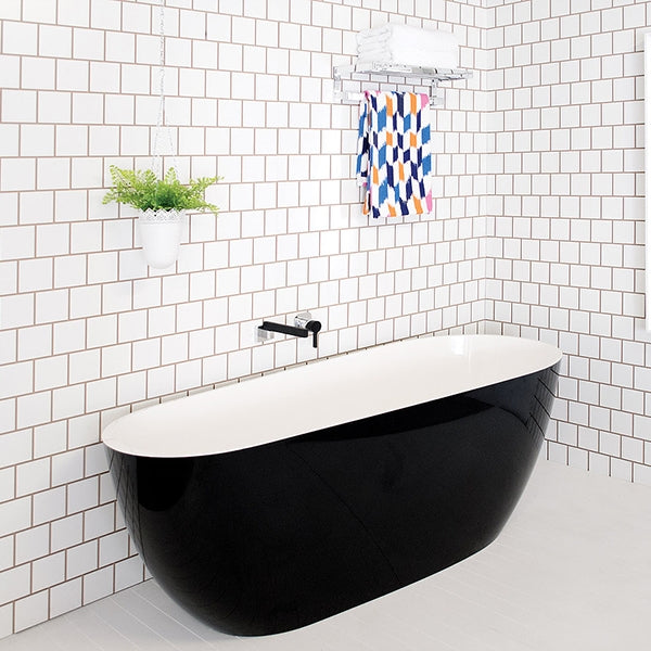 ADP Day Dream 1700 Freestanding Bath by ADP - The Blue Space