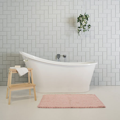 ADP Placido Freestanding Bath by ADP - The Blue Space