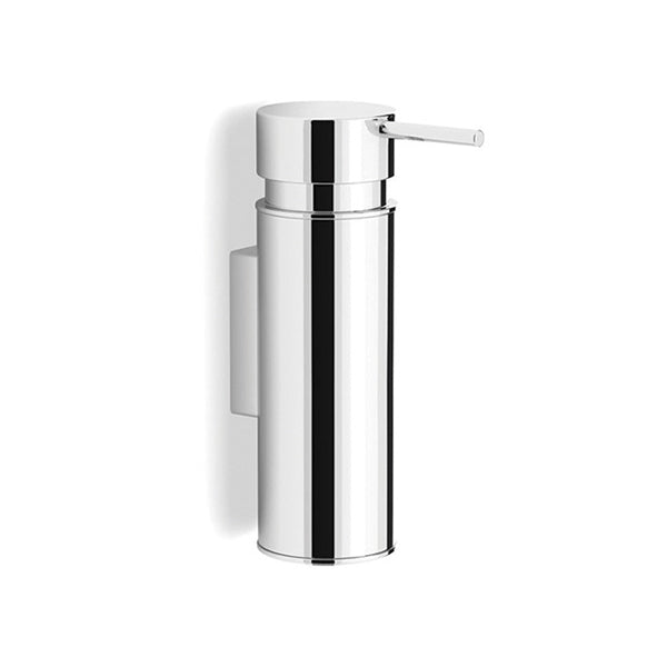 Avenir Universal Round Soap Dispenser-Wall by Avenir - The Blue Space
