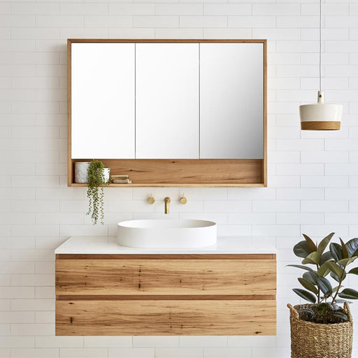 Loughlin Furniture Avoca Single Bathroom Vanity 600mm to 1200mm - Handmade on the NSW Central Coast - The Blue Space