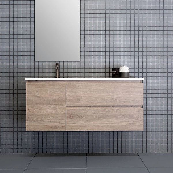 ADP Bermuda Vanity 900mm - 1800mm by ADP - The Blue Space