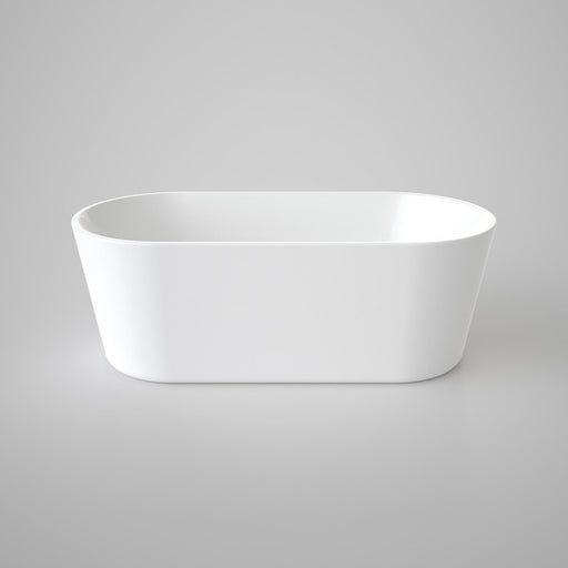 Caroma Aura Freestanding Bath by Caroma - The Blue Space