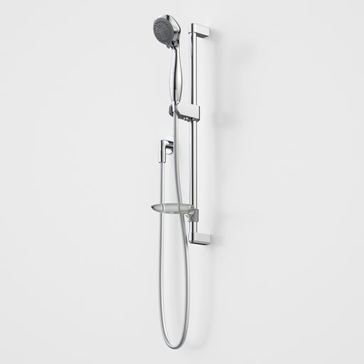 Caroma Burst Multifunction Rail Shower by Caroma - The Blue Space