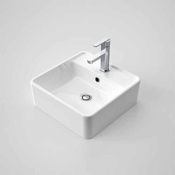 Caroma Carboni II Above Counter Basin by Caroma - The Blue Space