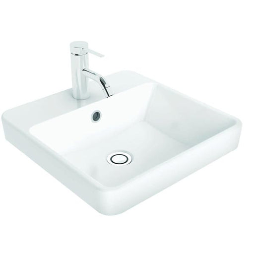 Caroma Carboni Seamless Inset Vanity Basin by Caroma - The Blue Space