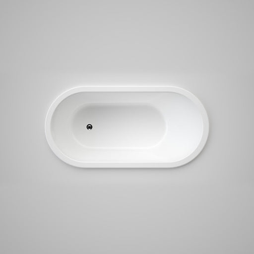Caroma Classic Island Bath by Caroma - The Blue Space