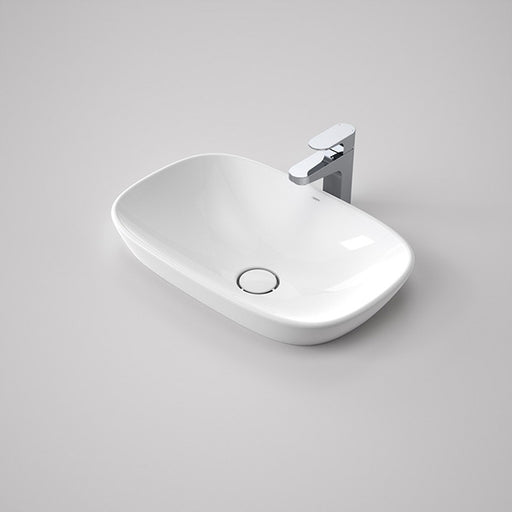 Caroma Contura 530 Inset Basin by Caroma - The Blue Space