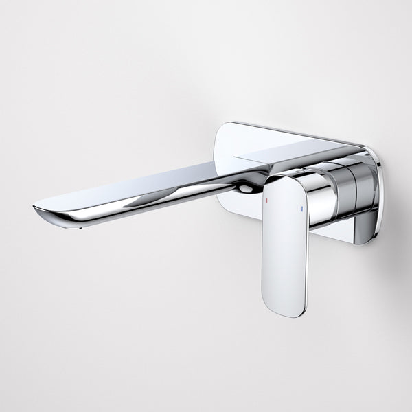 Caroma Contura Wall Basin/Bath Mixer by Caroma - The Blue Space
