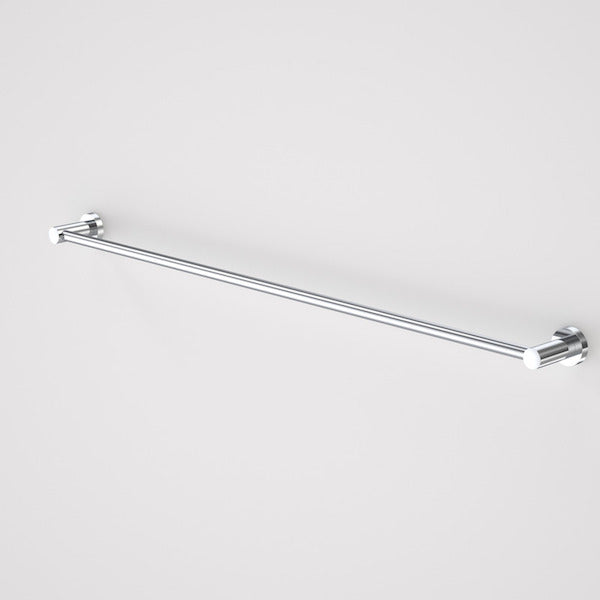 Caroma Cosmo Metal Single Towel Rail by Caroma - The Blue Space