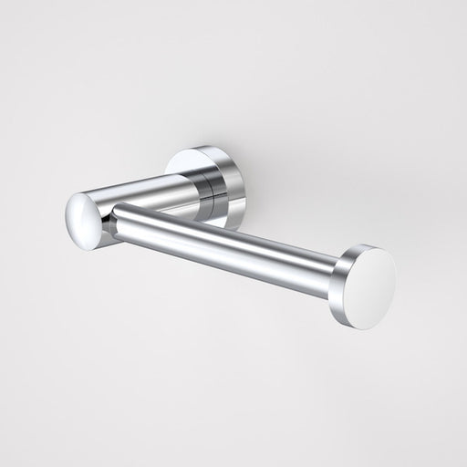 Caroma Cosmo Metal Toilet Roll Holder by Caroma - The Blue Space