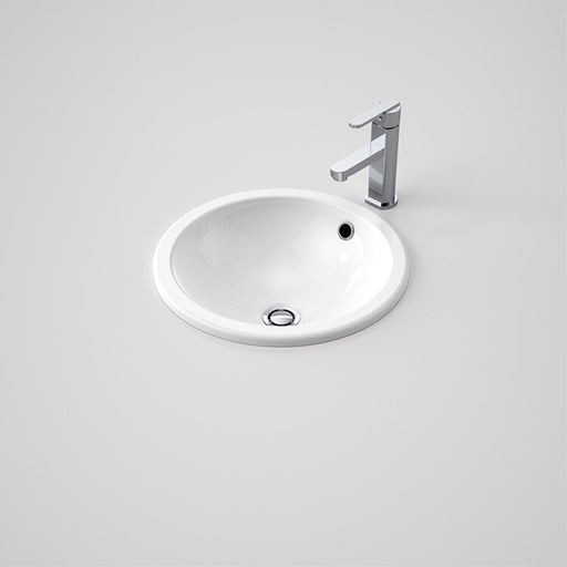 Caroma Cosmo Under/Over Counter Basin by Caroma - The Blue Space