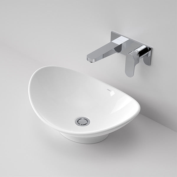 Caroma Cupid 500 Above Counter Vanity Basin by Caroma - The Blue Space