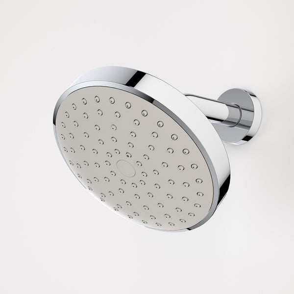 Caroma Ecco XL 180 Fixed Wall Shower by Caroma - The Blue Space