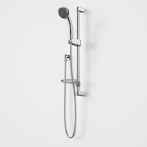 Caroma Elegance Multifunction Rail Shower by Caroma - The Blue Space