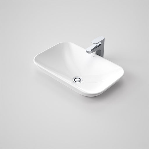 Caroma Gem Inset Basin by Caroma - The Blue Space