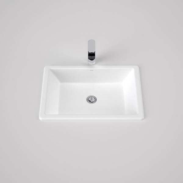 Caroma Grace 565 Vanity Basin by Caroma - The Blue Space