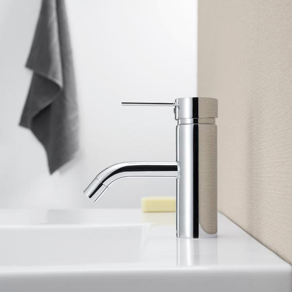 Caroma Liano Basin Mixer by Caroma - The Blue Space