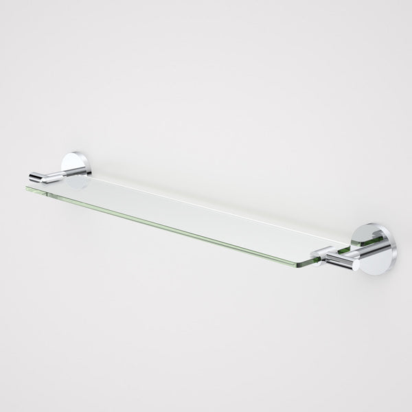 Caroma Liano Glass Shelf by Caroma - The Blue Space
