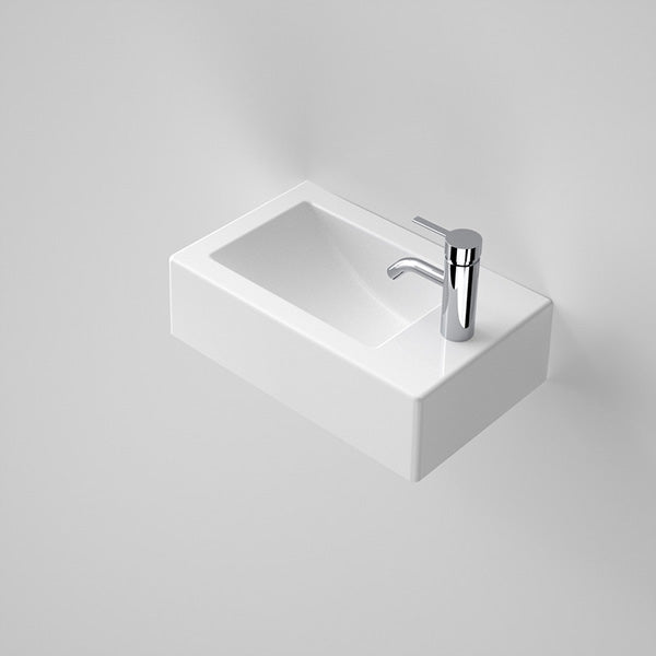 Caroma Liano Hand Wall Basin by Caroma - The Blue Space