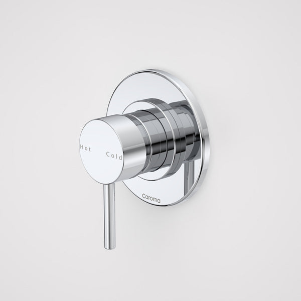 Caroma Liano Nexus Bath/Shower Mixer-Chrome by Caroma - The Blue Space