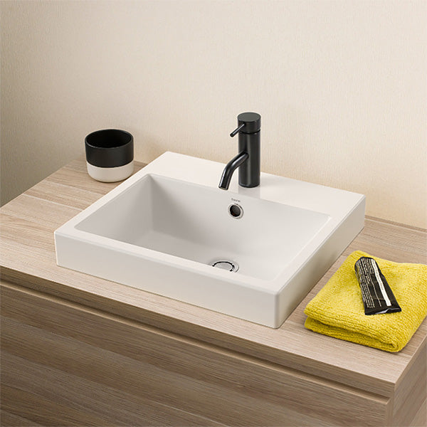 Caroma Liano Nexus Inset Basin by Caroma - The Blue Space