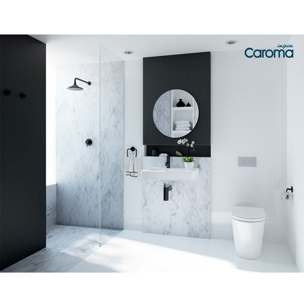 Caroma Liano Nexus Right Angle Shower Arm by Caroma - The Blue Space