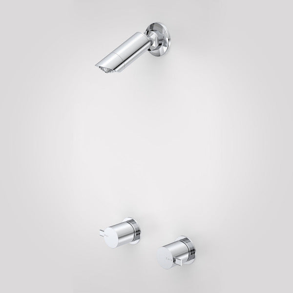 Caroma Liano Shower Set by Caroma - The Blue Space