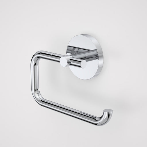 Caroma Liano Toilet Roll Holder-Chrome by Caroma - The Blue Space