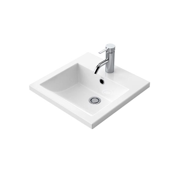 Caroma Liano Vanity Basin by Caroma - The Blue Space