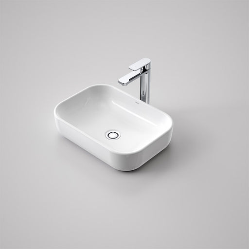 Caroma Luna Above Counter Basin by Caroma - The Blue Space