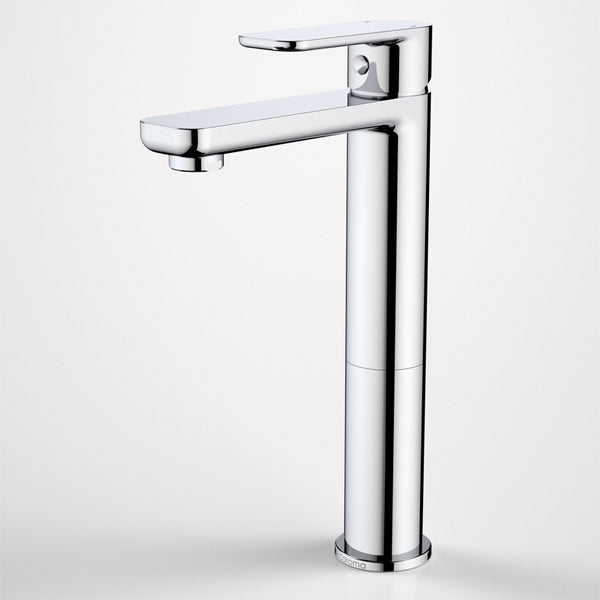 Caroma Luna Tower Basin Mixer by Caroma - The Blue Space