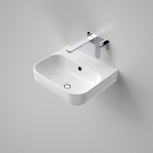 Caroma Luna Wall Basin by Caroma - The Blue Space