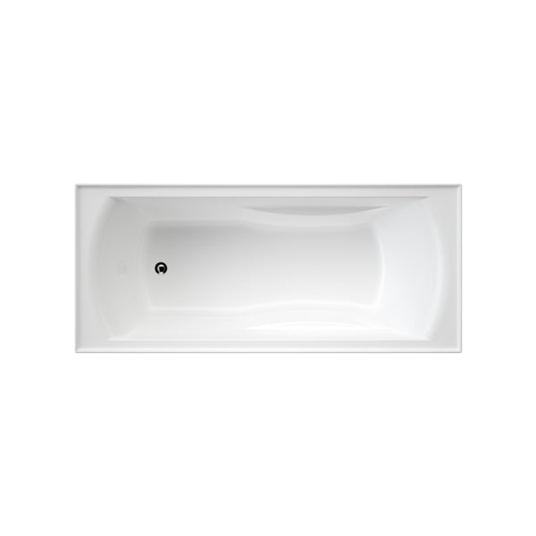 Caroma Maxton Bath by Caroma - The Blue Space