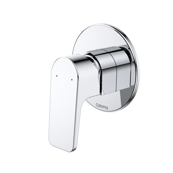 Caroma Morgana Bath/Shower Mixer Round