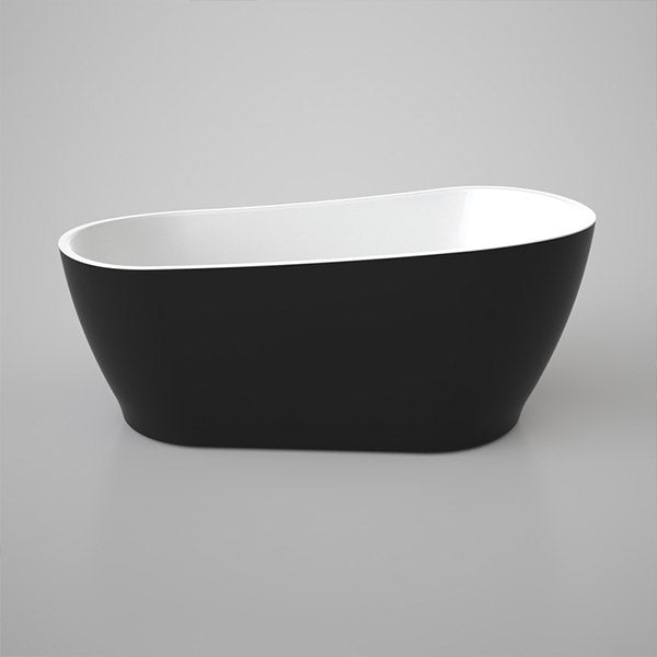 Caroma Noir Freestanding Bath 1700mm