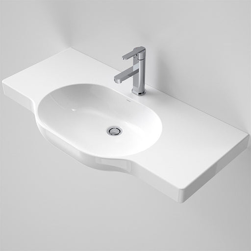 Caroma Opal 900 Twin Wall Basin