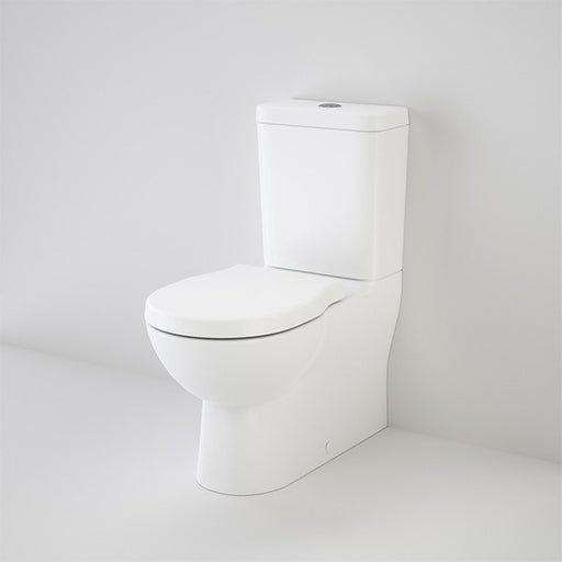 Caroma Opal II Wall Faced Toilet Suite